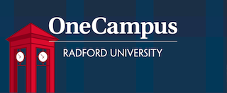 OneCampus Mobile Header